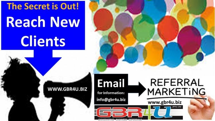 GBR4U Pty Ltd - Specials