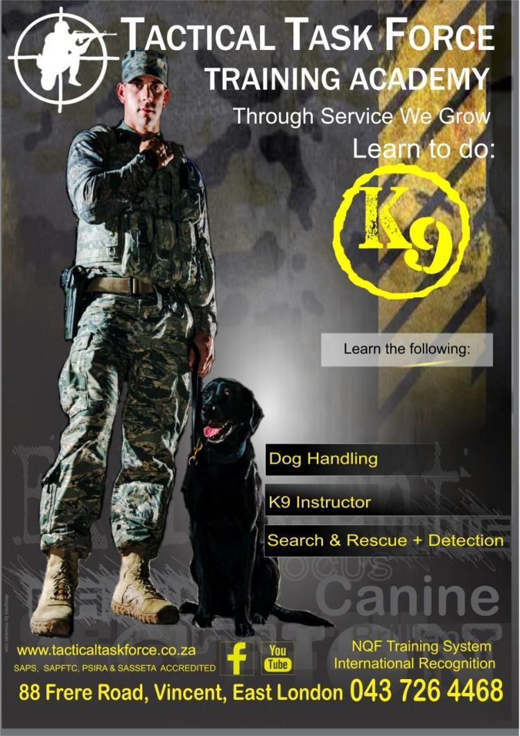 Tactical Task Force - Specials