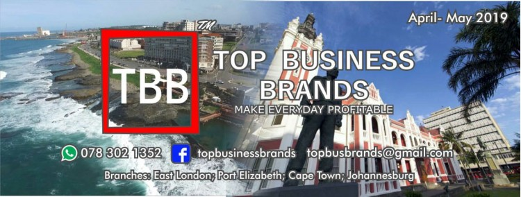 Top Business Brands - Specials