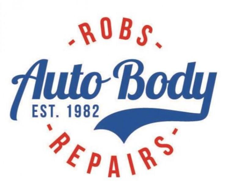 Rob's Auto Body Repairs - Specials