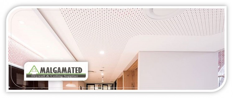 Amalgamated Drywall & Ceiling Supplier - Specials
