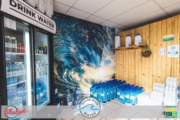 Taylor Made Water PTY LTD - Specials